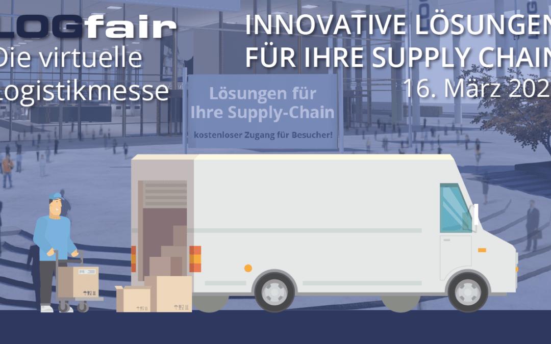 Innovative Lösungen für Ihre Supply Chain
