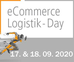 """Aufzeichnungen """"eCommerce Logistik Days"""" jetzt verfügbar"""